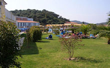 Foto Hotel Corfu Panorama Resort in Sidari ( Corfu)